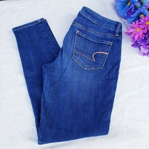 AE jegging jeans size 10 (p7)